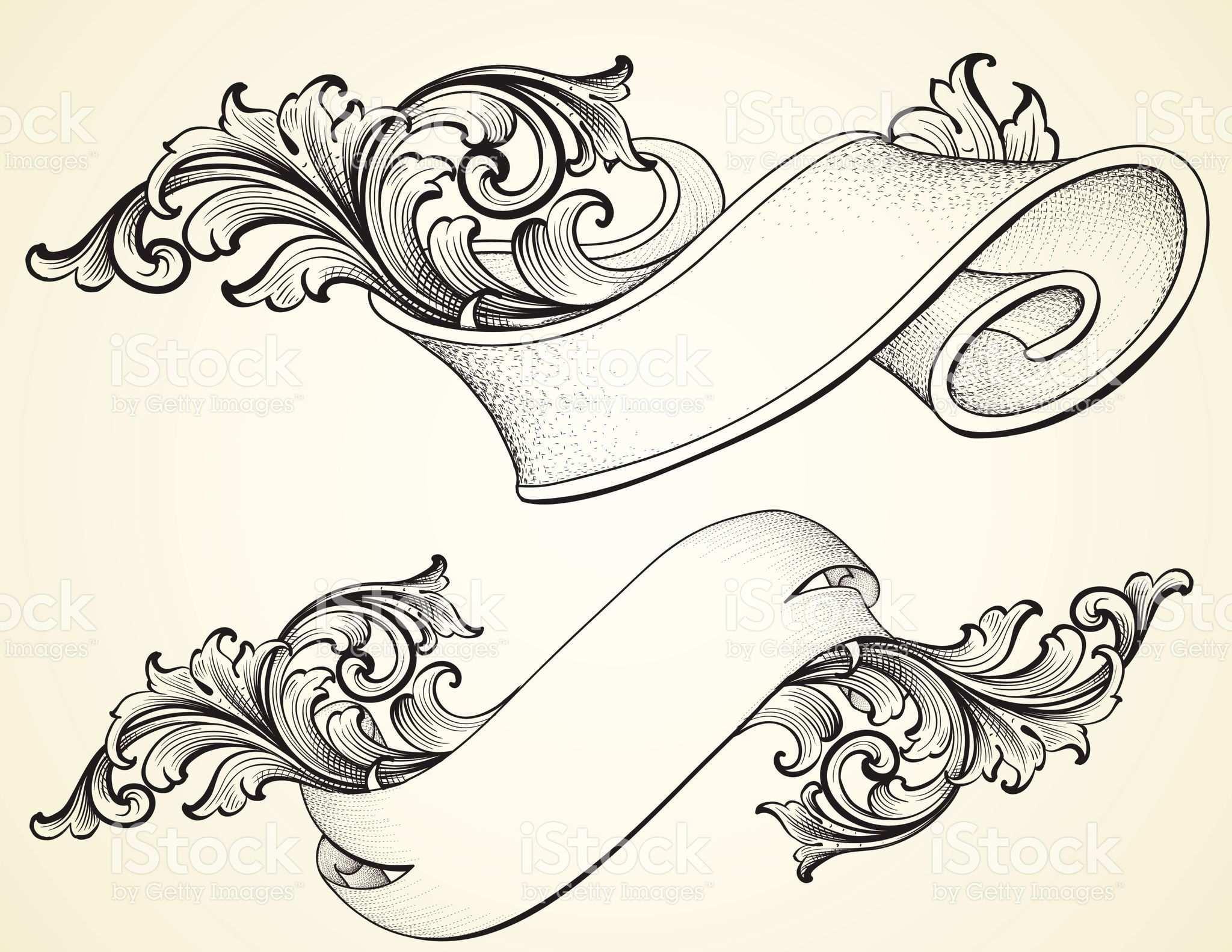 Designed By A Hand Engraver Highly Detailed Engraving Design Of A Kunstproduktion Malerei Schrift Tattoos