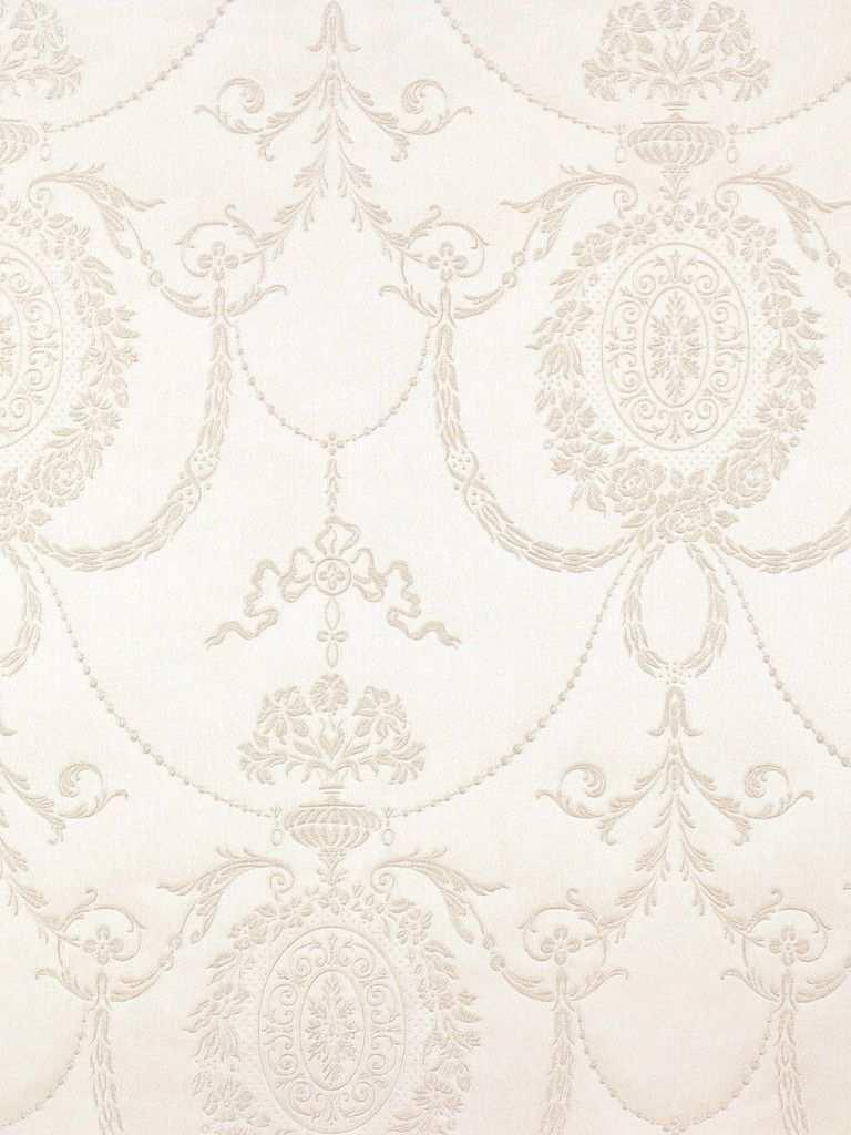 Trianon Tapete 513011 Rasch Vliestapete Ornamente Weiss Kaufen Tapeten Tapeten Wohnzimmer Wandfarbe