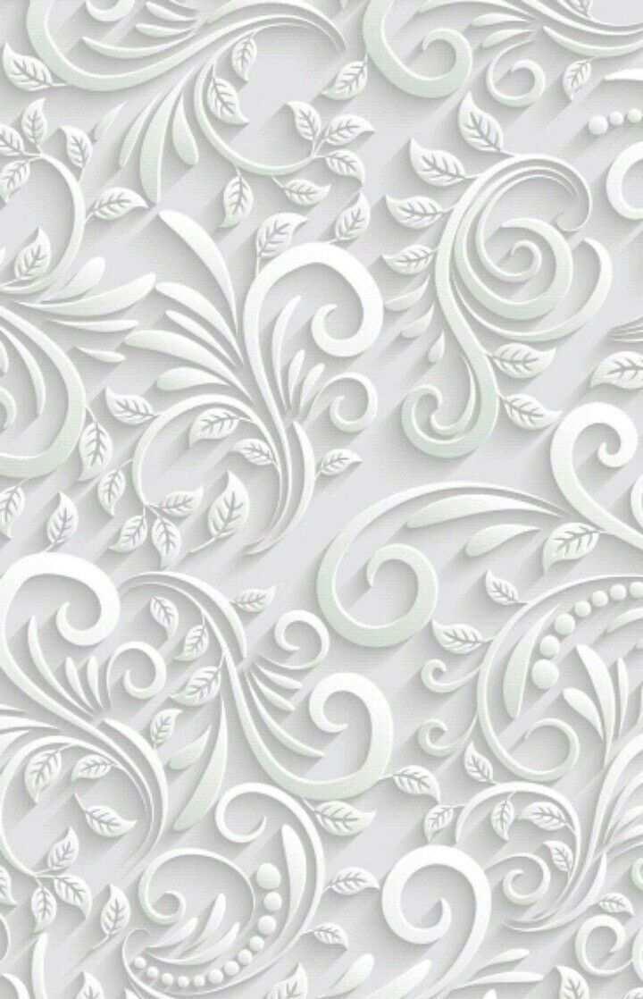 Weiss White Kunst Tapete Smartphone Hintergrund Weisse Tapete