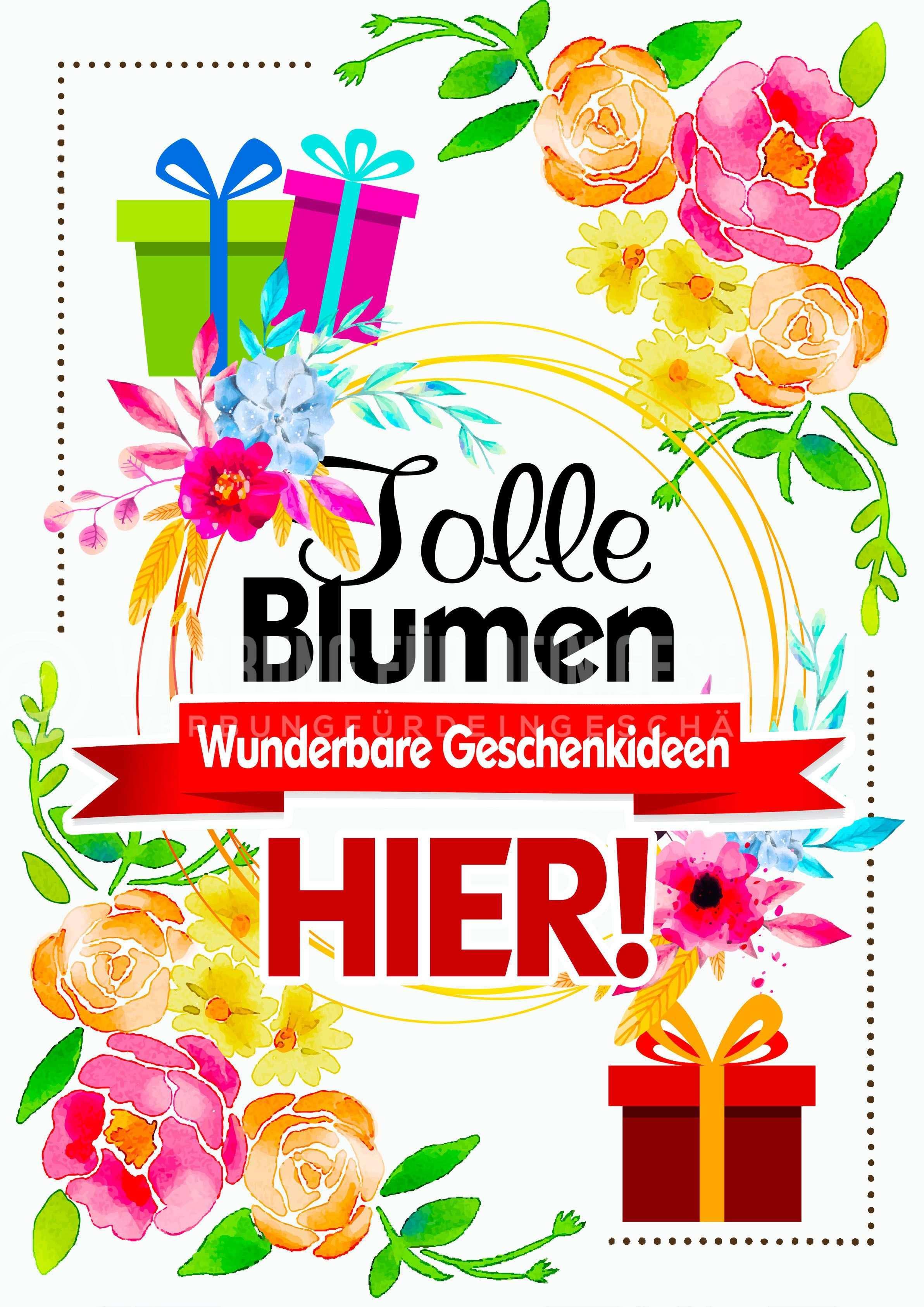 Dieses Poster Tolle Blumen Kann Fur Eure Werbung Eingesetzt Werden Als Werbeposter Ist Es Ideal Fur Die Verwendung Fur Blumengeschenke Blumen Geschenk Blumen