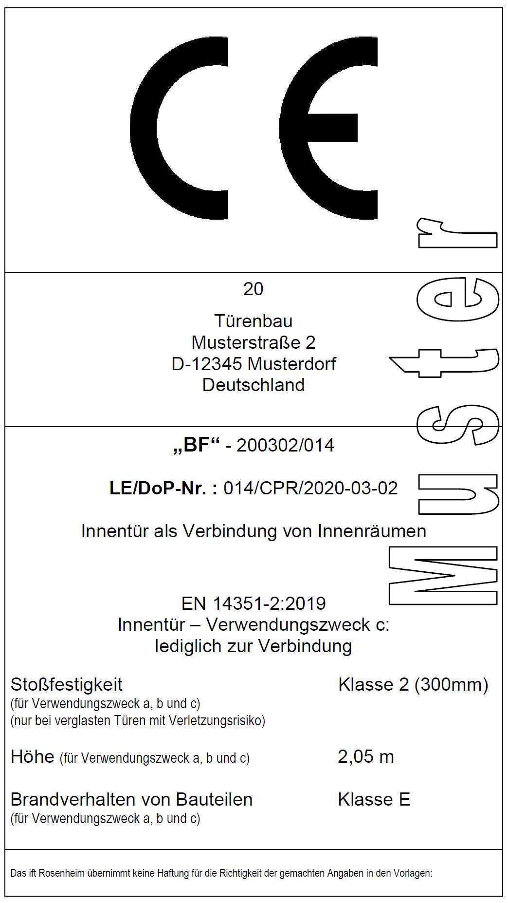 Din En 14351 2 Erste Praxistipps Zur Umsetzung Bs Brandschutz
