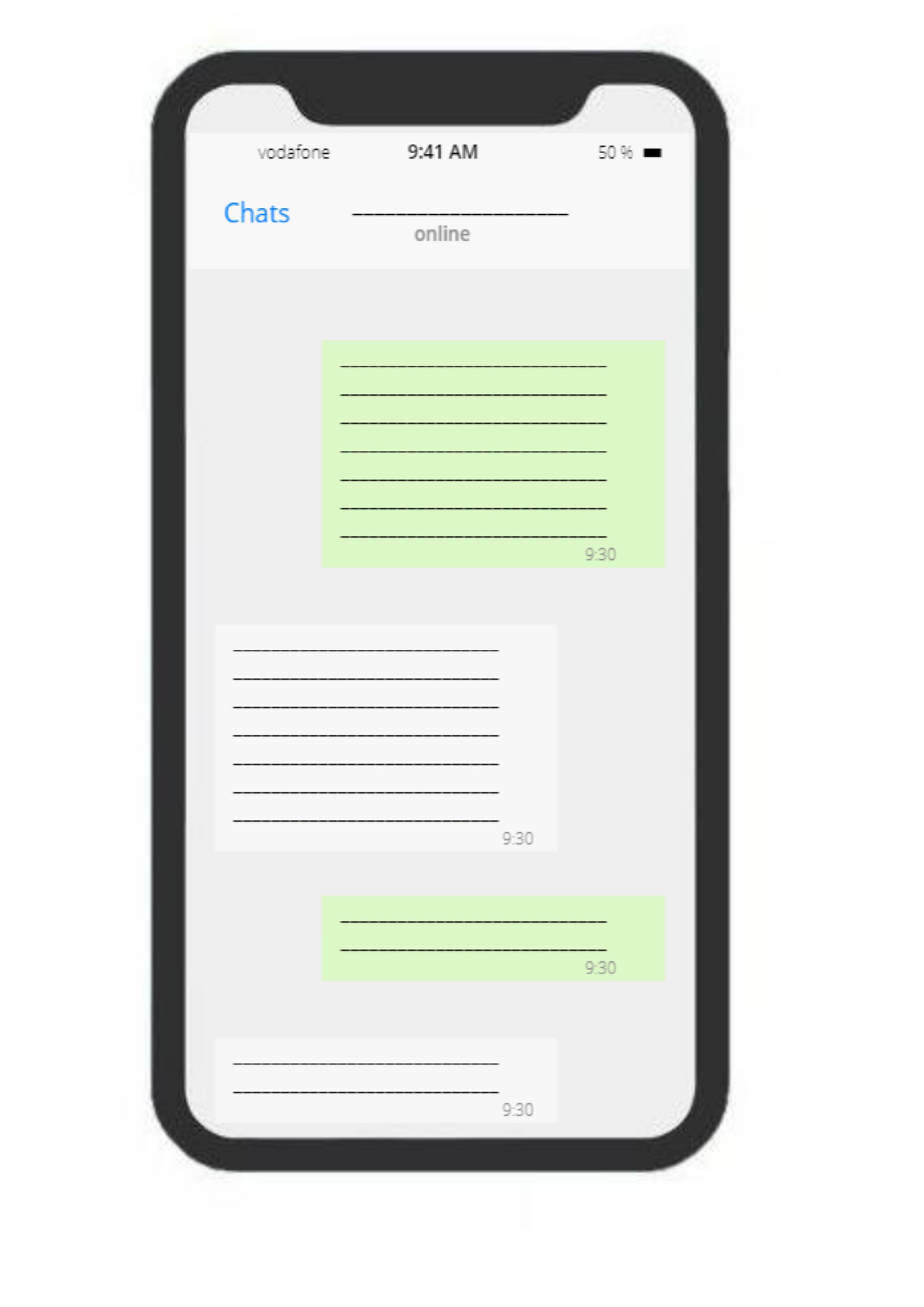 Whatsapp Chat Vorlage Unterrichtsmaterial In Den Fachern Englisch Fachubergreifendes Englischunterricht Unterrichtsmaterial Whatsapp Nachricht