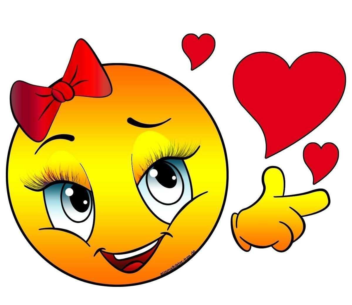 Pin Von Xime Auf Emoji Inc Smiley Emoji Bilder Kuss Smiley