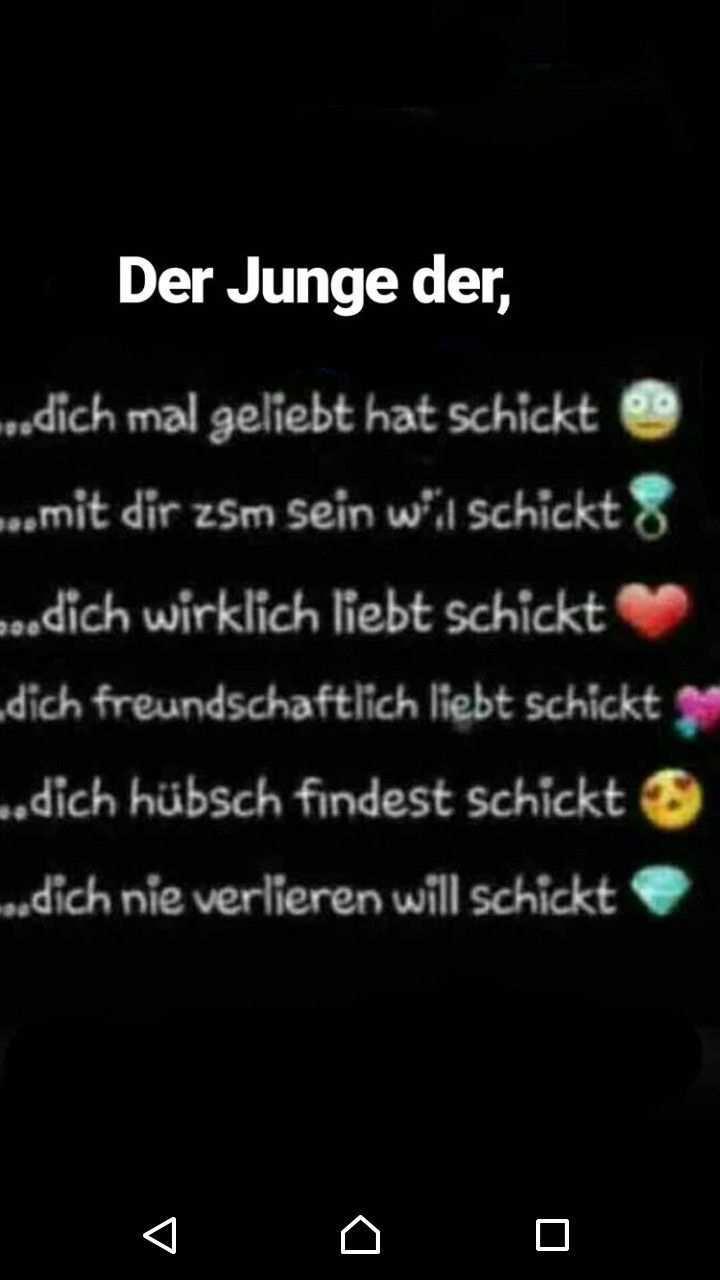 Pin Von Evelyn Faber Auf Kettenbriefe Kettenbriefe Whatsapp Kettenbriefe Herz Und Seele