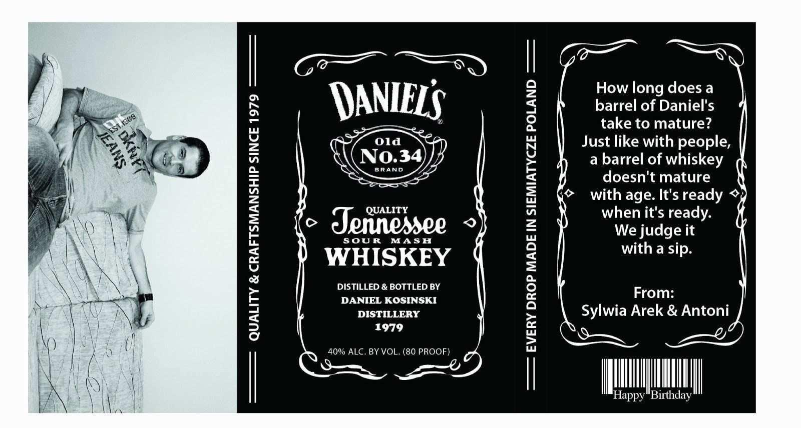Free Jack Daniels Label Template Luxury 13 Einzigartig Jack Daniels Etikett Vorlage Robert Cv Label Templates Jack Daniels Label Printable Label Templates