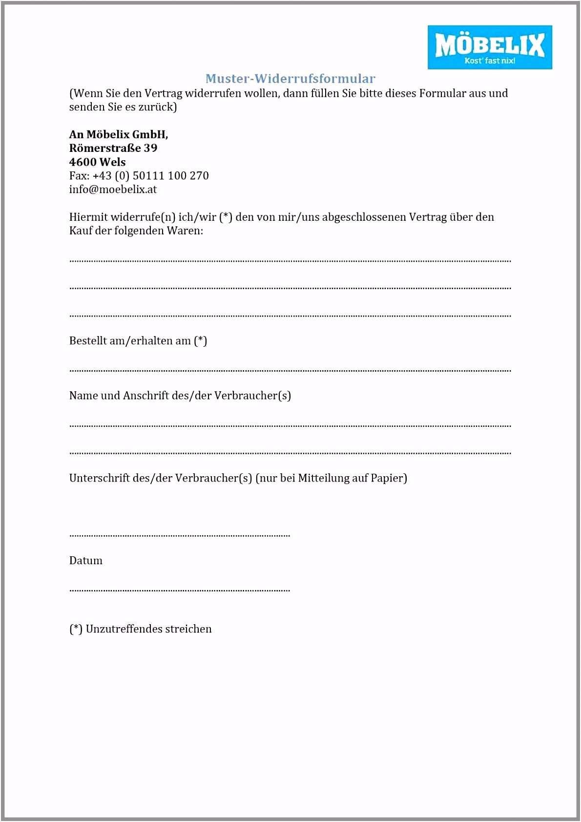 Rucktritt Vom Kaufvertrag Kuche Finanzierung 5 Widerrufsrecht Autokauf Vorlage Sampletemplatex1234
