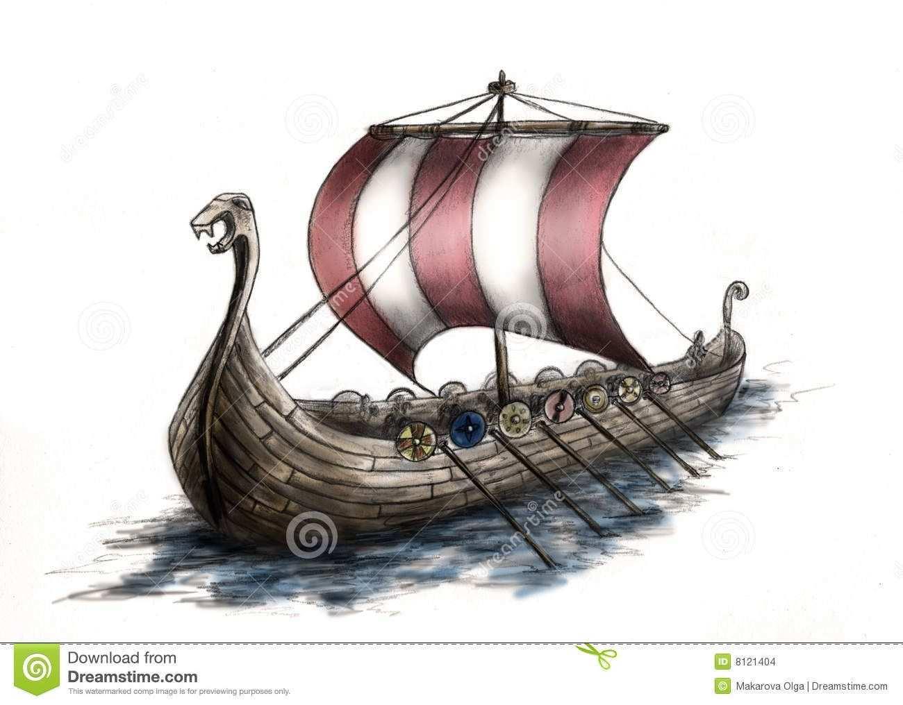 Pin Von Renan Feres Auf Ancient Folks Wikingerschiff Tattoo Wikingerschiff Wikingerschiffe