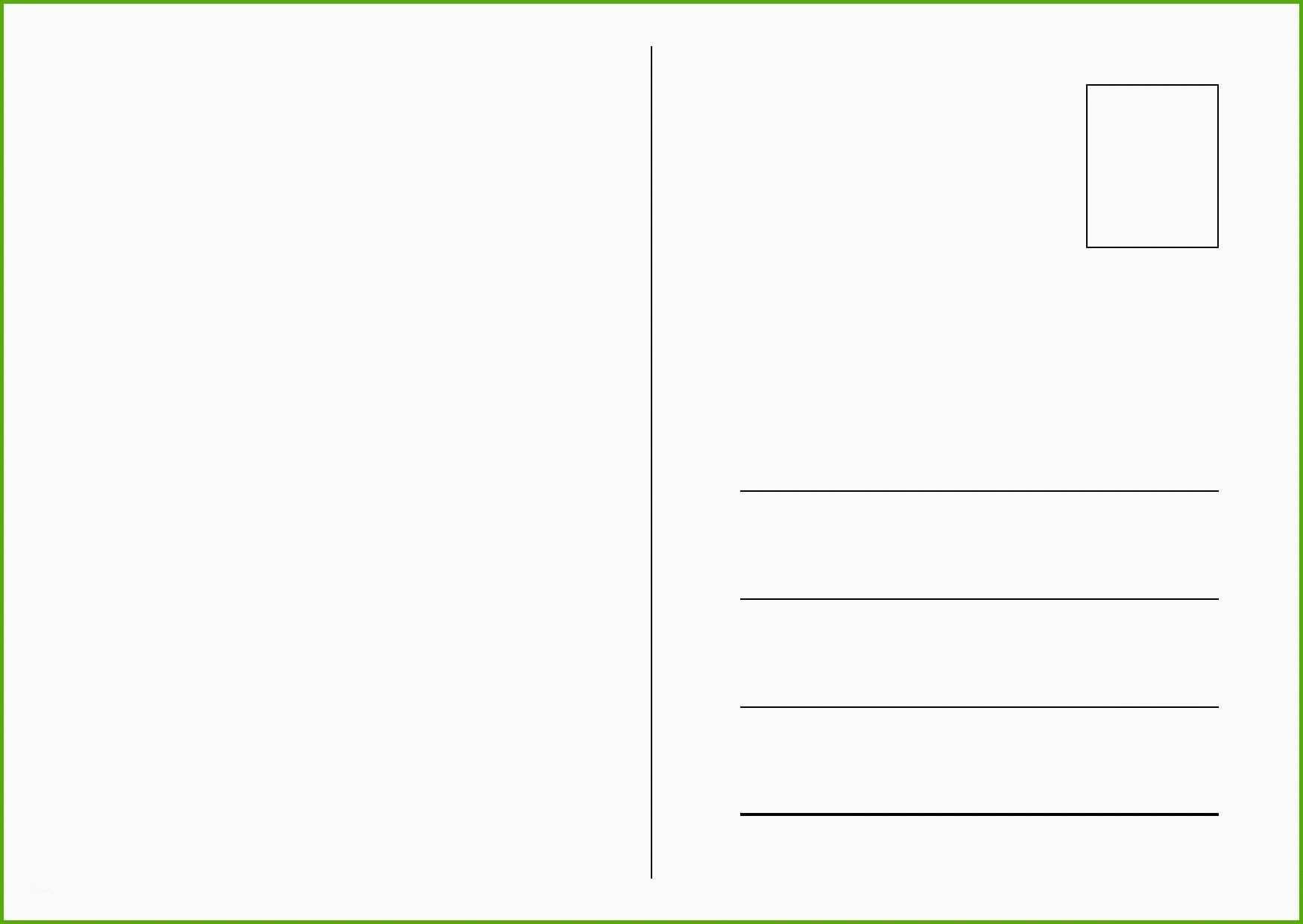 Postkarten Selber Drucken Vorlage Word 16 Stile Fur 2019 Einladungen Selbst Gestalten Word