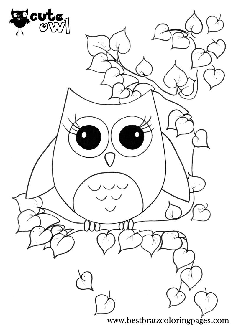 Pin Von Karen S Treasures Auf Owl Activities Ausmalbilder Eulen Eule Schablone Malvorlage Eule