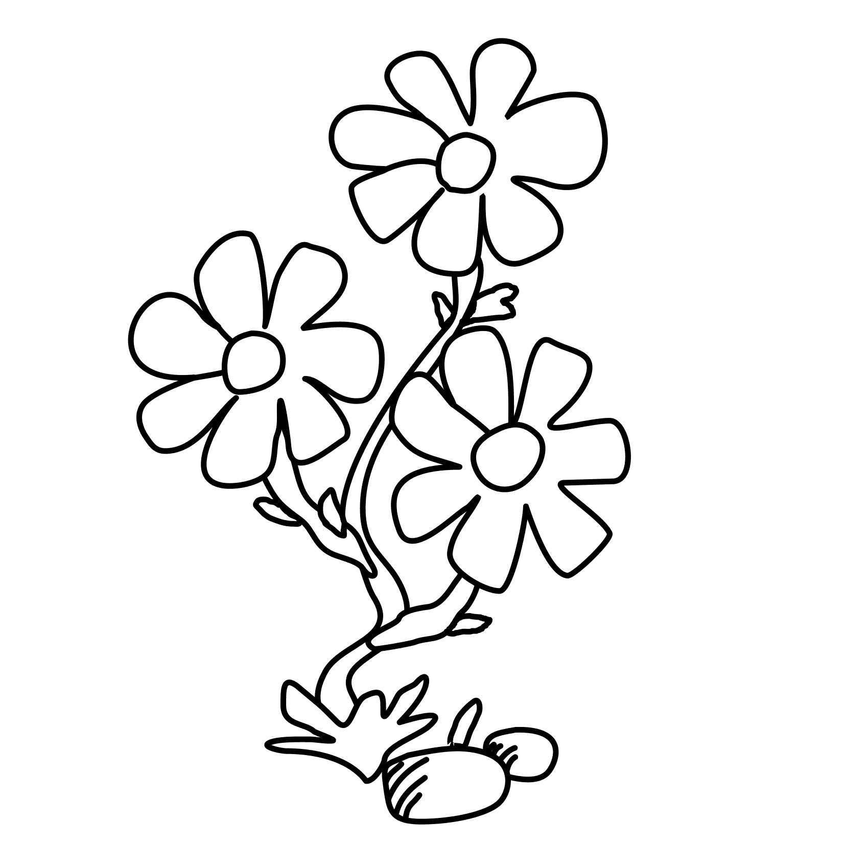 Malvorlagen Blumen Ranken Malvorlagen Blumen Malvorlagen Kostenlose Malvorlagen