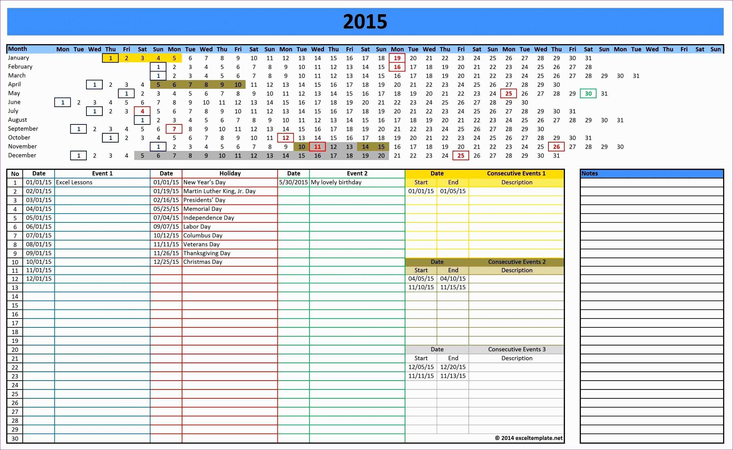 Workforce Plan Template Excel Inspirational 6 Workforce Planning Template Excel Exceltemplates Excel Calendar Template Excel Calendar Excel Templates