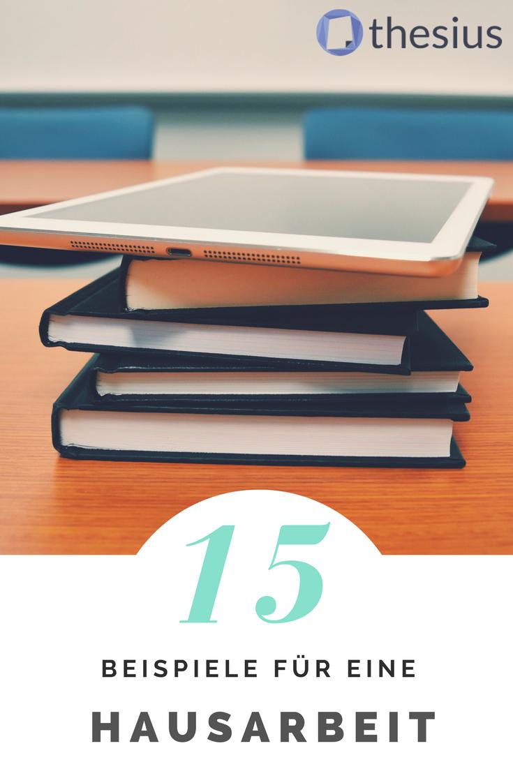 Du Willst Wissen Wie Eine Wissenschaftliche Hausarbeit Aussieht Schau Dir 15 Beispiele Echte Wissenschaftliche Hausarbeit Hausarbeit Wissenschaftliche Arbeit