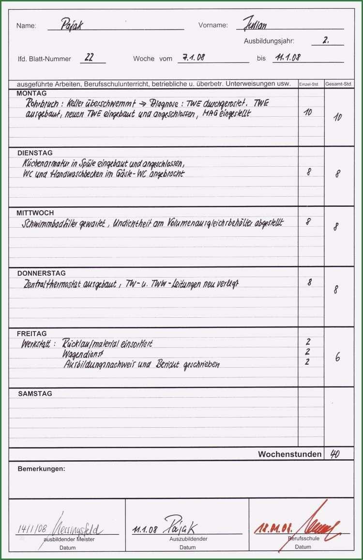 30 Schonste Berichtsheft Vorlage Fachkraft Fur Lagerlogistik Galerie Lebenslauf Layout Vorlagen Briefkopf Vorlage