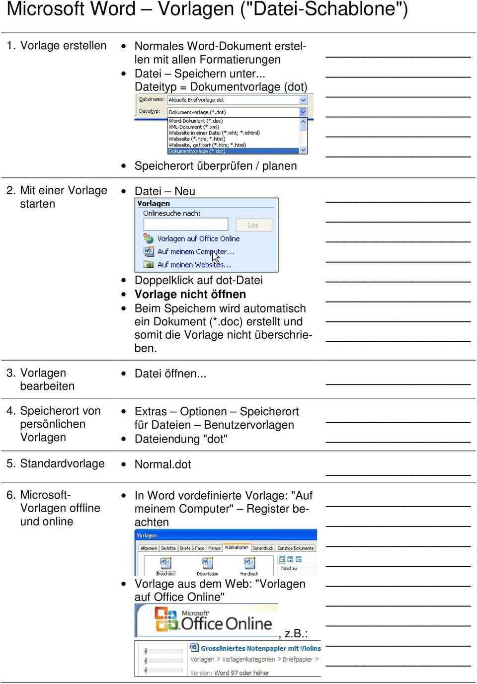 Microsoft Word Vorlagen Datei Schablone Pdf Free Download