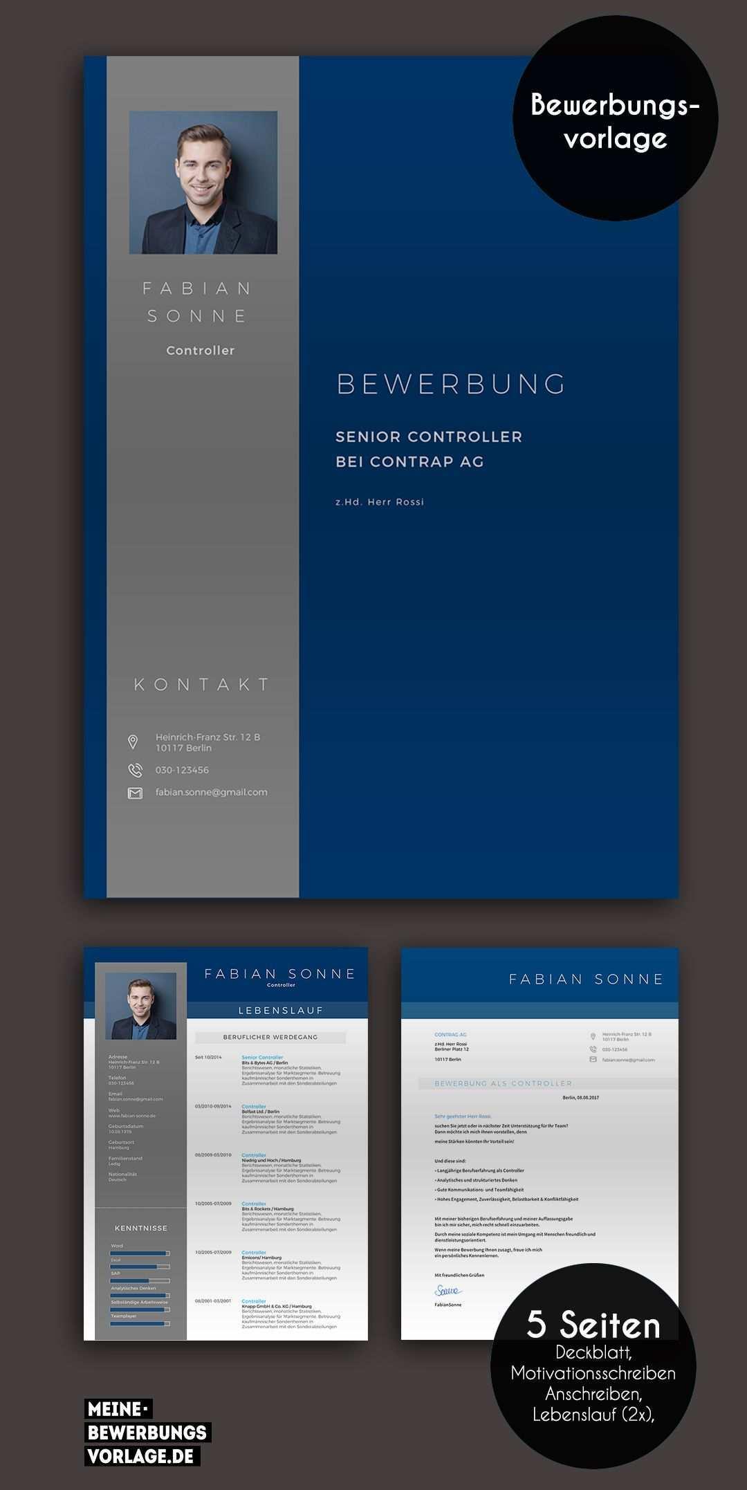 No 4 Bewerbung Lebenslauf Vorlage Vorlage Deckblatt Bewerbung Lebenslauf Design