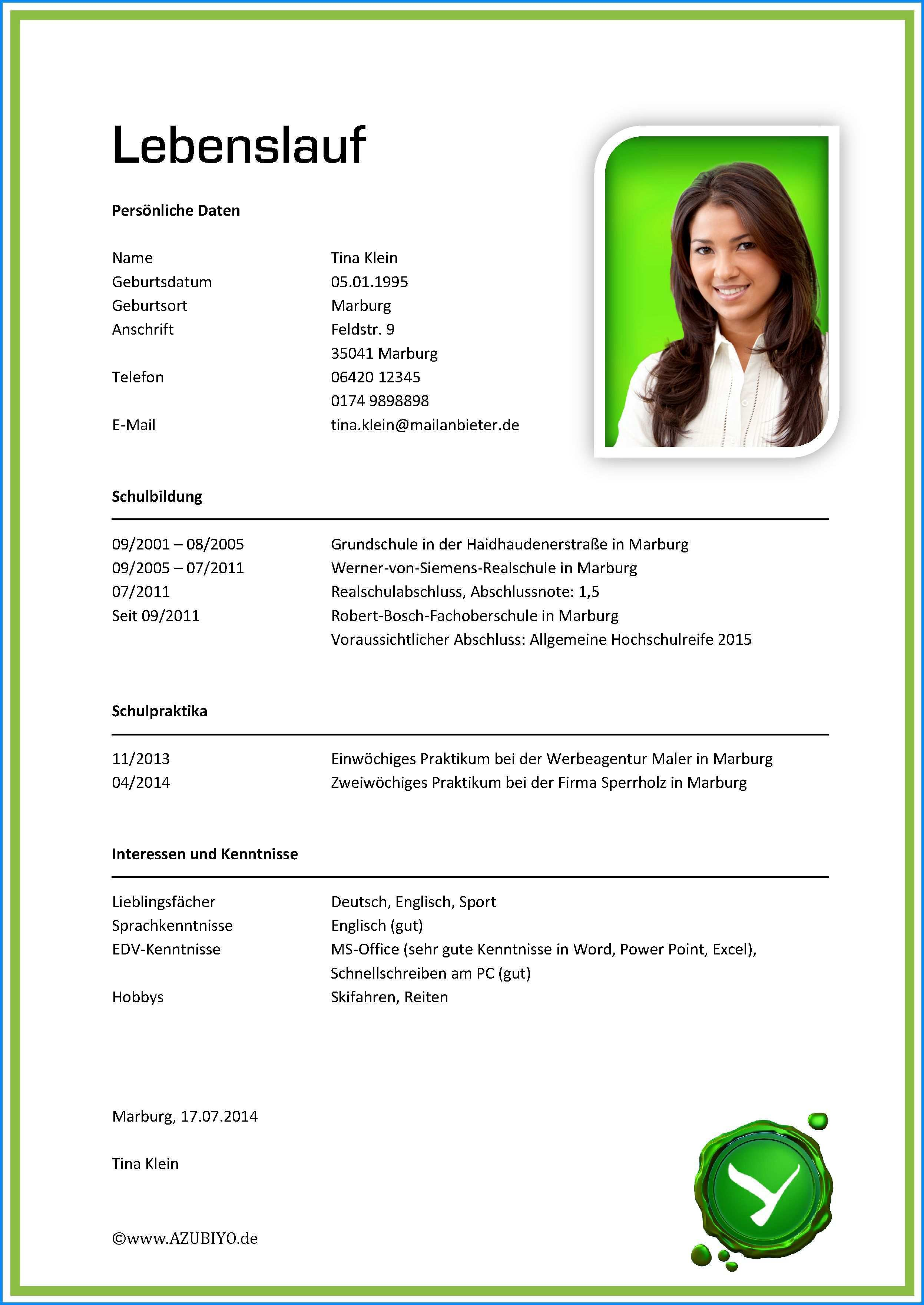 14 Erstaunlich Lebenslauf Vorlage Word Schuler Bilder Bio Data For Marriage Marriage Biodata Format Resume Format Download