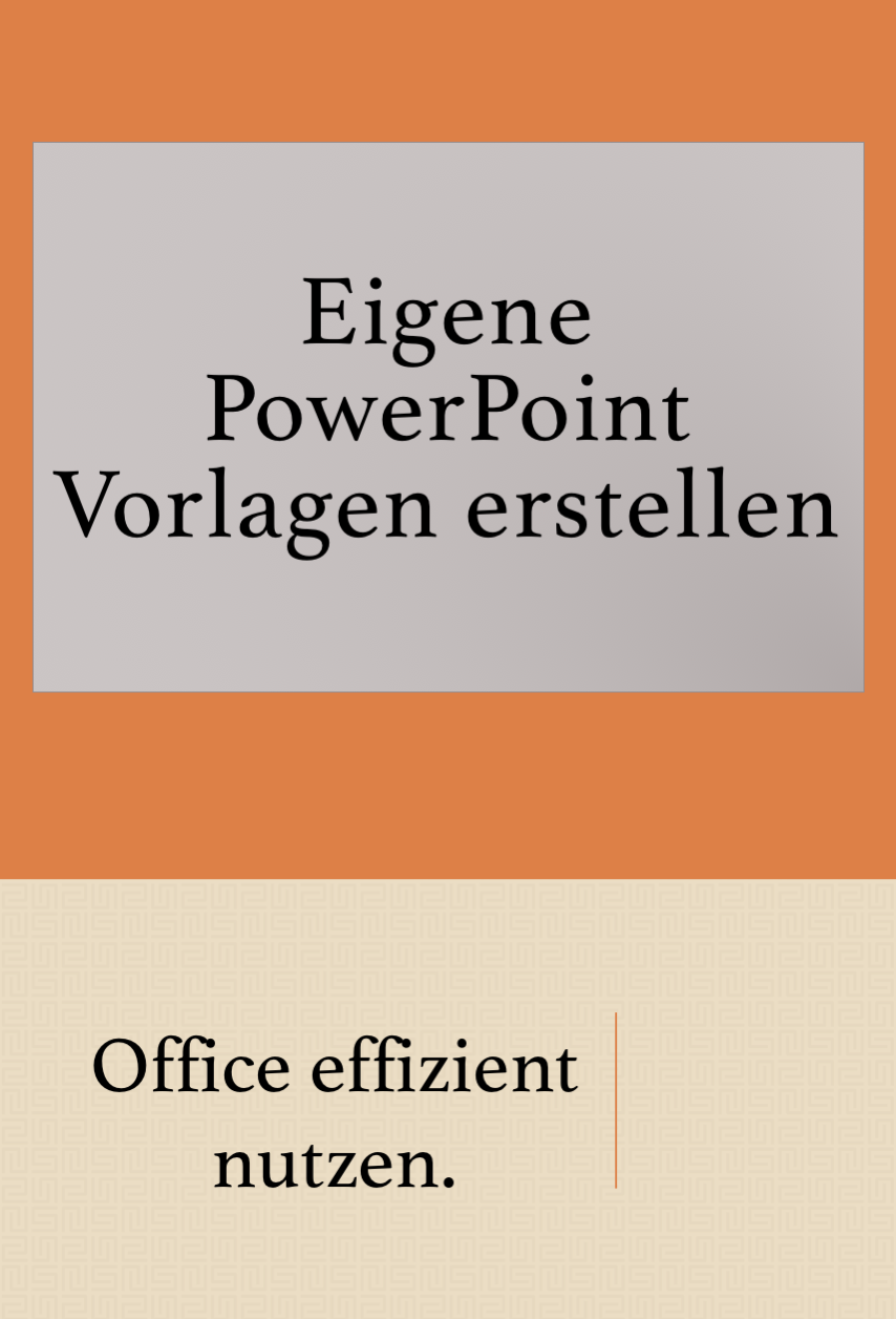 Powerpoint Vorlagen In 2020 Powerpoint Vorlagen Power Point Excel Tipps