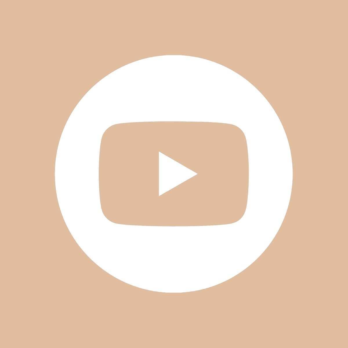 Youtube Icon Ios14 In 2020