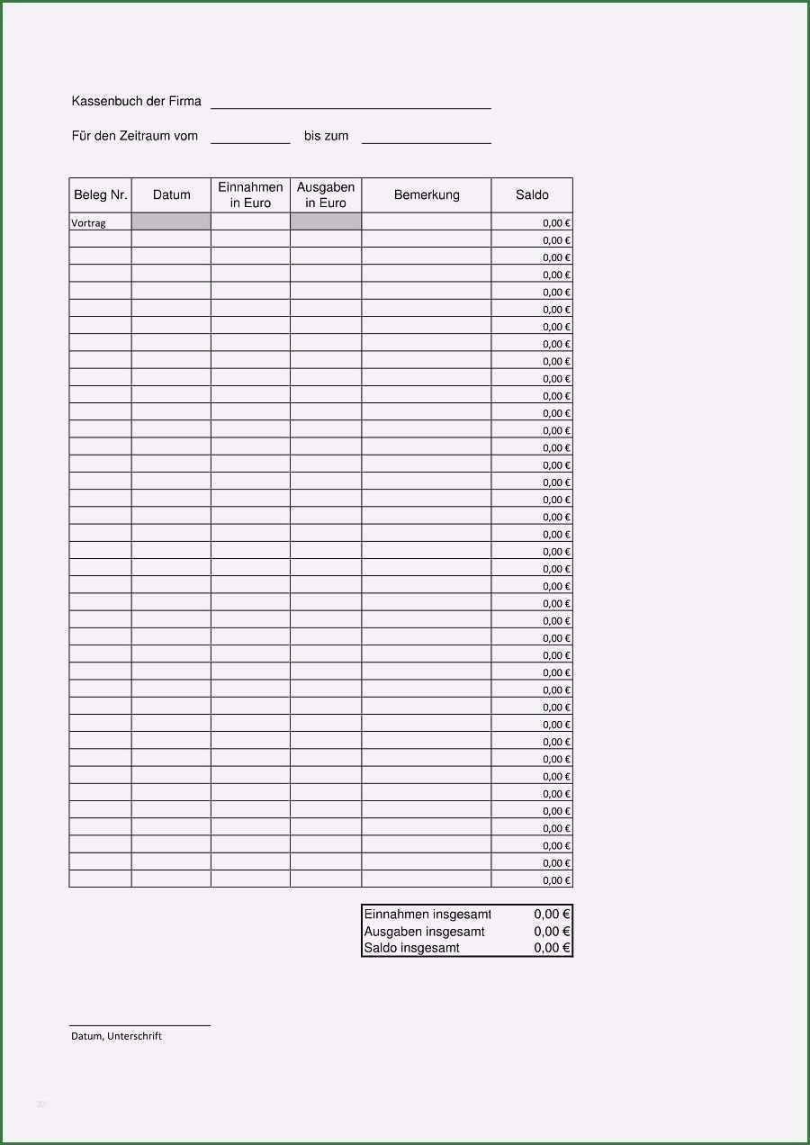 15 Meinung 2020 In 2020 Kassenbuch Haushaltsbuch Excel Vorlage Excel Vorlage