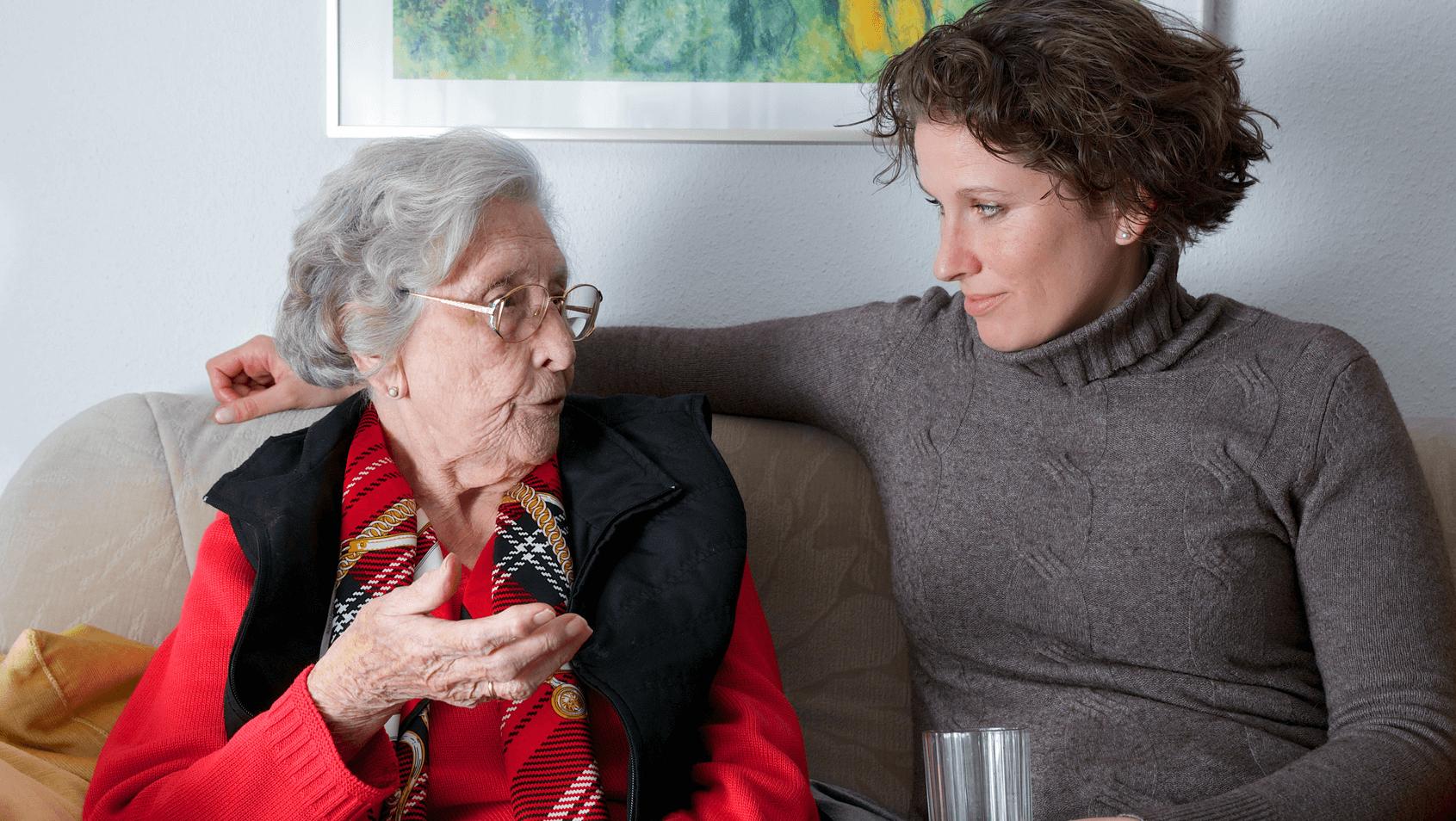 Sonderkundigungsrecht Bei Umzug Ins Pflegeheim Angehorigen Helfen