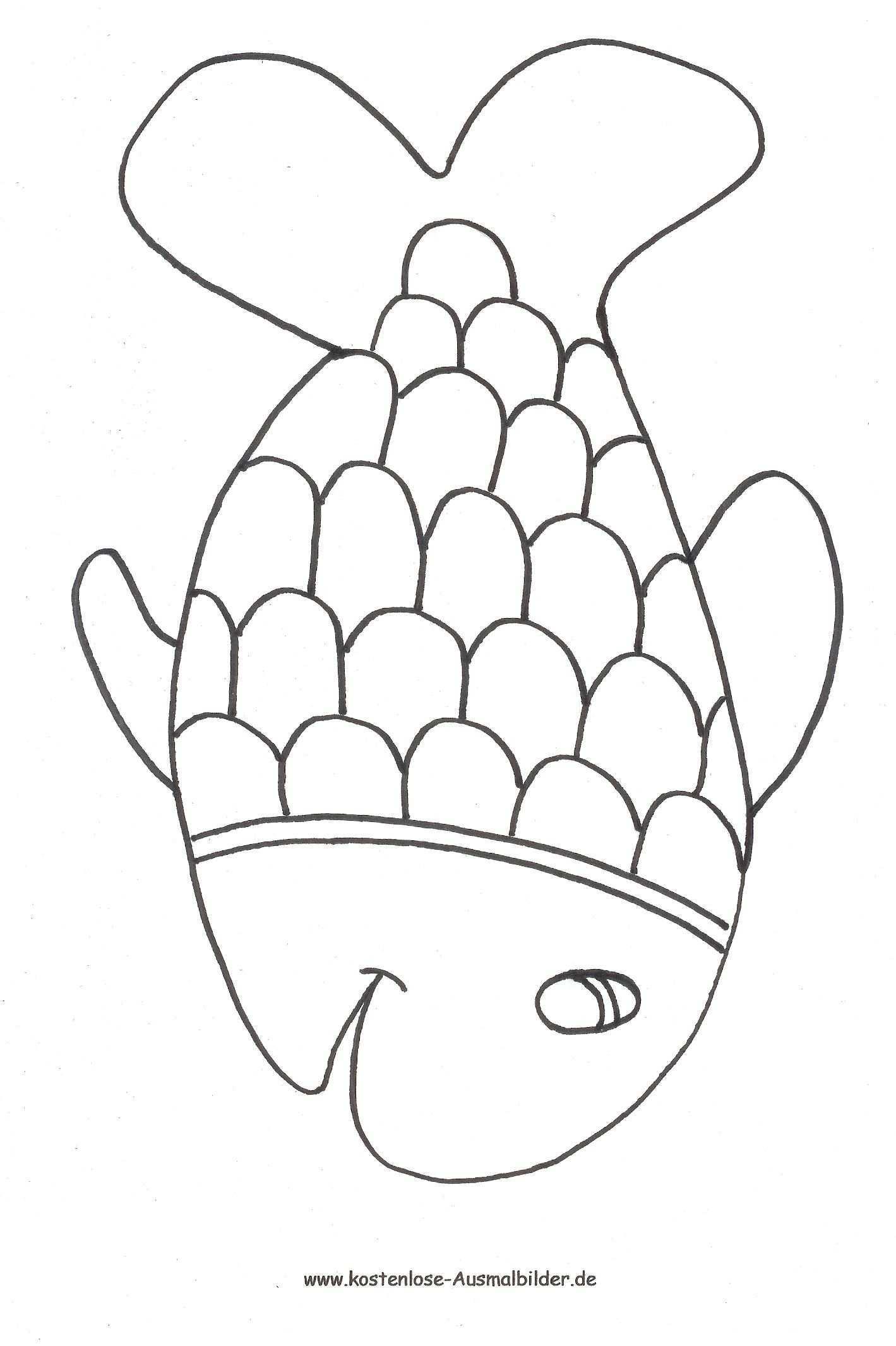 Ausmalbilder Fische Gratis Ausmalbilder Fur Kinder Ausmalbilder Fische Fisch Vorlage Kostenlose Ausmalbilder