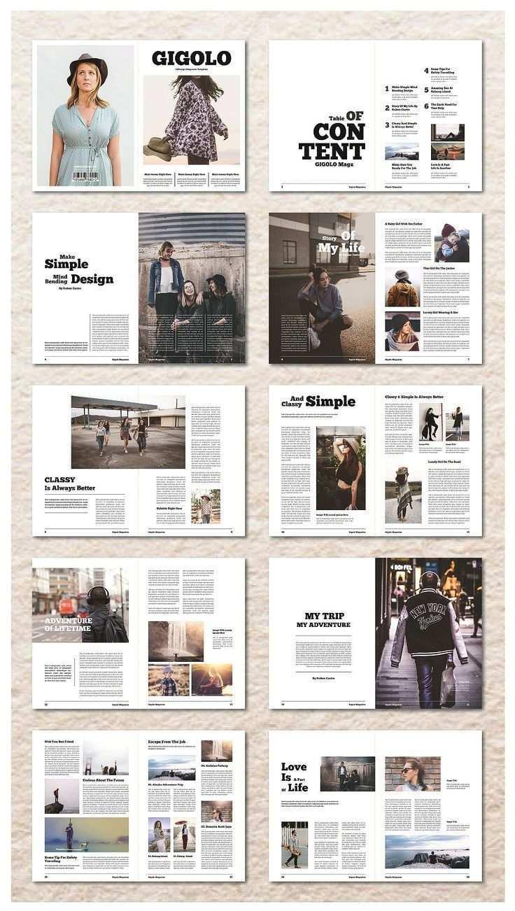 Layout Ideen Seiten Layout Design Zeitschriften Layouts Layout
