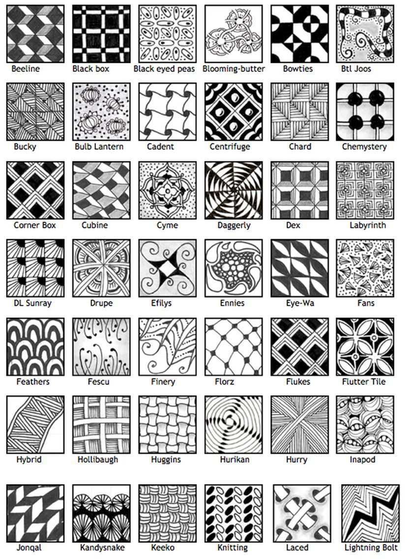 D00dles Zentangle Designs Zentangle Patterns Zentangle Art