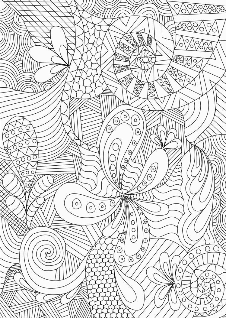 Beim Zentangle Schrittweise Arbeiten Vogel Malvorlagen Zentangle Vorlagen Secret Garden Coloring Book