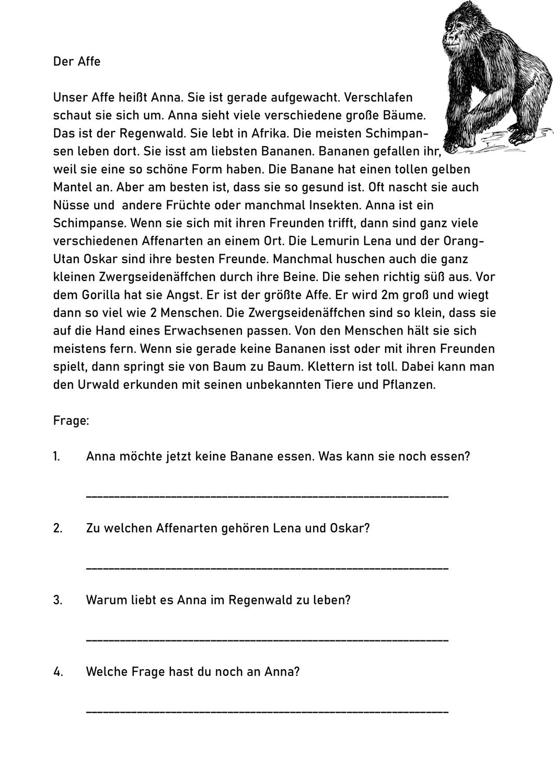 Saugetiere Abc Unterrichtsmaterial In Den Fachern Biologie Deutsch Saugetiere Abc Flusspferd